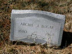 Archie J. Bogar