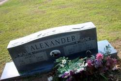 Geneva Alexander