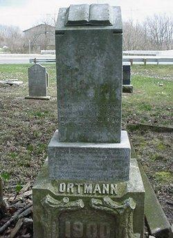 John N. Ortman