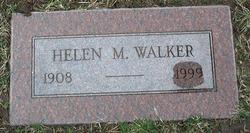 Helen M. Walker