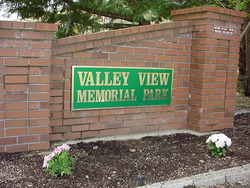 Valley View Memorial Park