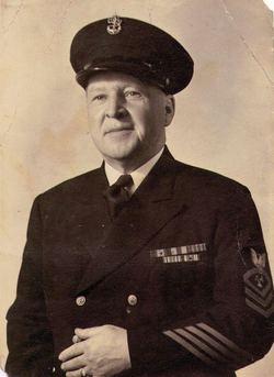 Percival Bert Preston