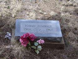 Tommy Zumwalt