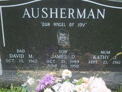 James David Ausherman