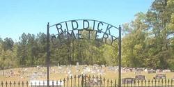 Riddick Cemetery