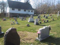 Calvary Episcopal Chapel Cemetery