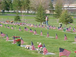 Montana State Veterans Cemetery