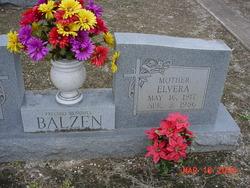 Elvera <i>Cheeseman</i> Balzen