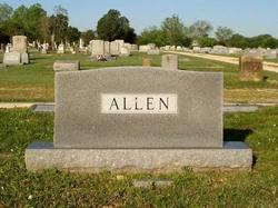 Beloved Son Allen