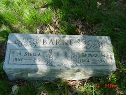 George M. Barnes