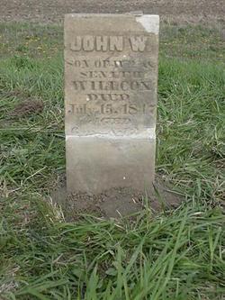 John W. Willcox