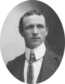 Luther McLane Mac Carmichael