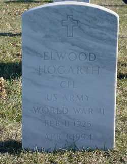 Elwood Hogarth