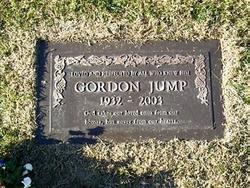 Alexander Gordon Jump