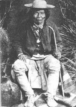 Chief Nana