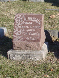 Reed C. Waddell