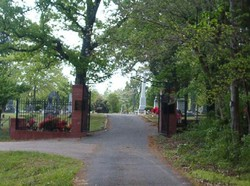 Hernando Memorial Park