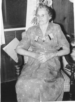 Julia Ann <i>Stephens</i> Autrey