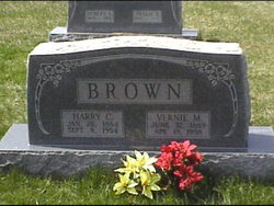Harry Chester Brown