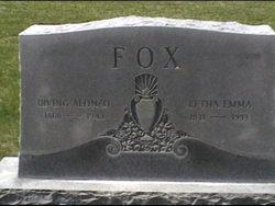 Irving Alonzo Fox