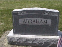 Mildred Frances <i>Poffinberger</i> Abraham