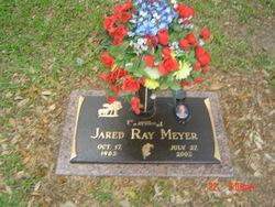 Jared Ray Meyer