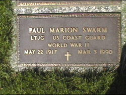 Paul Marion Swarm