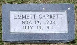 Emmett Garrett