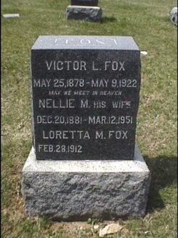 Loretta M Fox