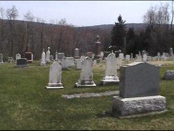 Mount Moriah Lutheran Church Cemetery