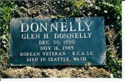 Glenn Henry Donnelly