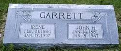 John Howard Garrett
