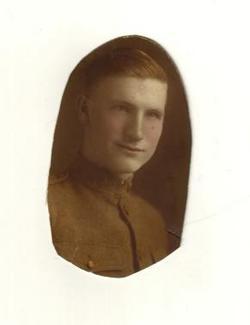Dewey Hobson Irons