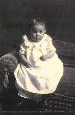 Myrtle Marie Mother <i>Brown</i> Fox