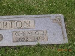 Ganano B Netherton