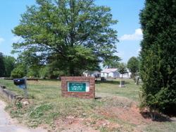Needmore Cemetery