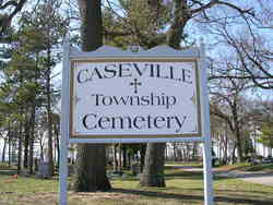 Caseville Township Cemetery
