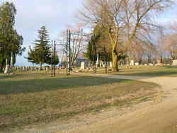 Moore Township Cemetery