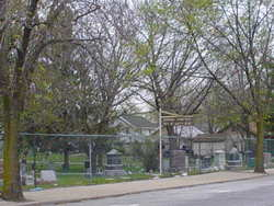 Bowman Cemetery