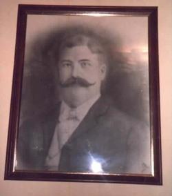 William Henry Behrens