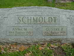 Gustav Rudolph Schmoldt