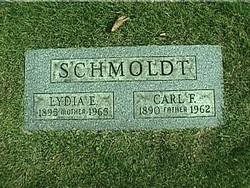 Carl Frank Schmoldt