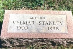 Velmar Jane <i>Phillips</i> Stanley