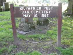 GAR Cemetery