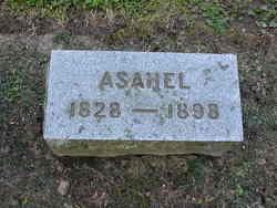 Asahel Gardner