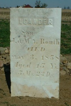 Leander Routh