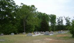 New Durbin Baptist Church Cemetery