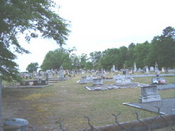 New Harmony Church Cemetery