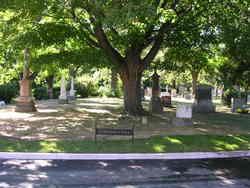 Saint George's Church-on-the-Hill Cemetery