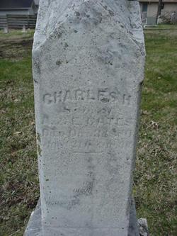 Charles H. Gates